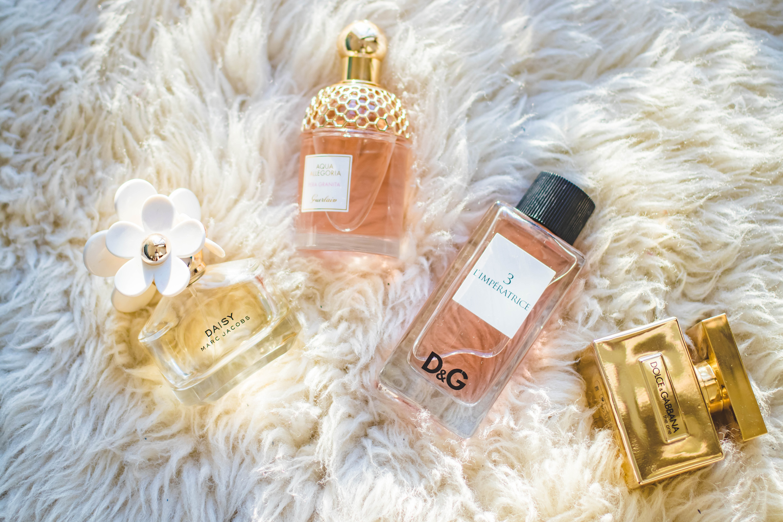 Como usar perfume corretamente e aproveitá-lo melhor
