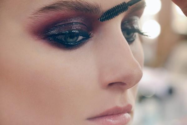 Ideias de maquiagem para o Réveillon